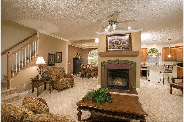 interior design house burlington