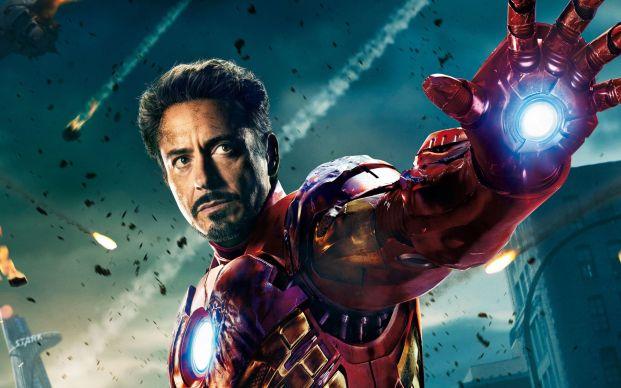 Resultado de imagen para Avenger iron man