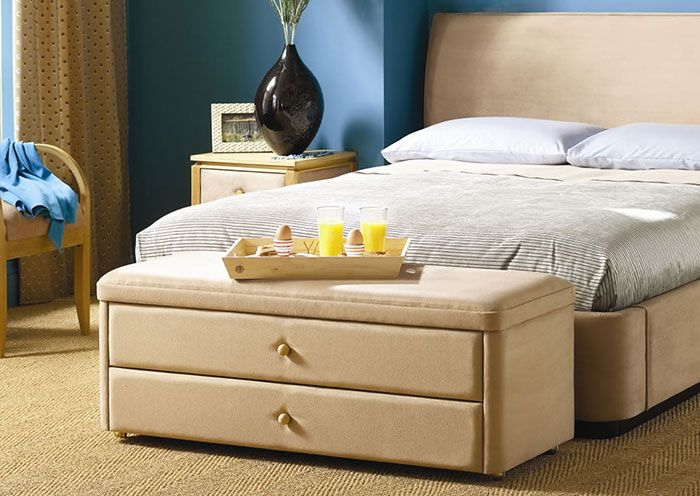 bedroom ottoman with storage | design ideas 2017-2018 | pinterest