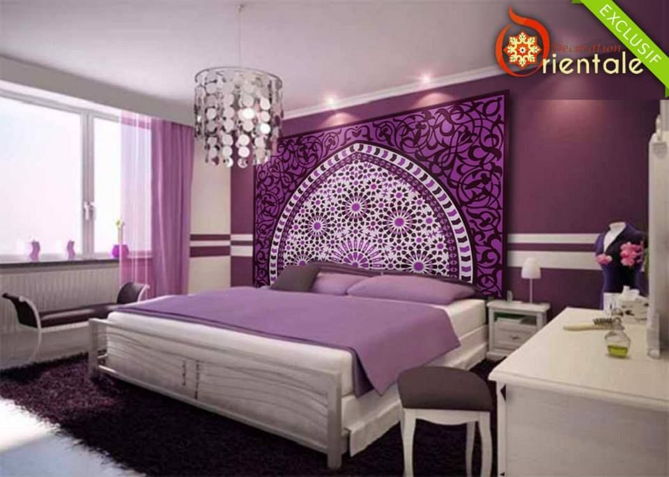 Dcoration Indienne Chambre