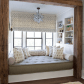 3 window bedroom ideas   cabinchic rooms that will inspire you to hibernate this winter