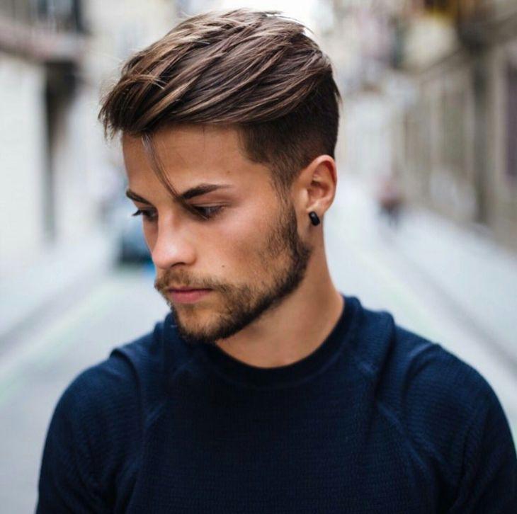 Pin by Emma Dunn on Menus hairstyles  Pinterest  Haircuts Mens