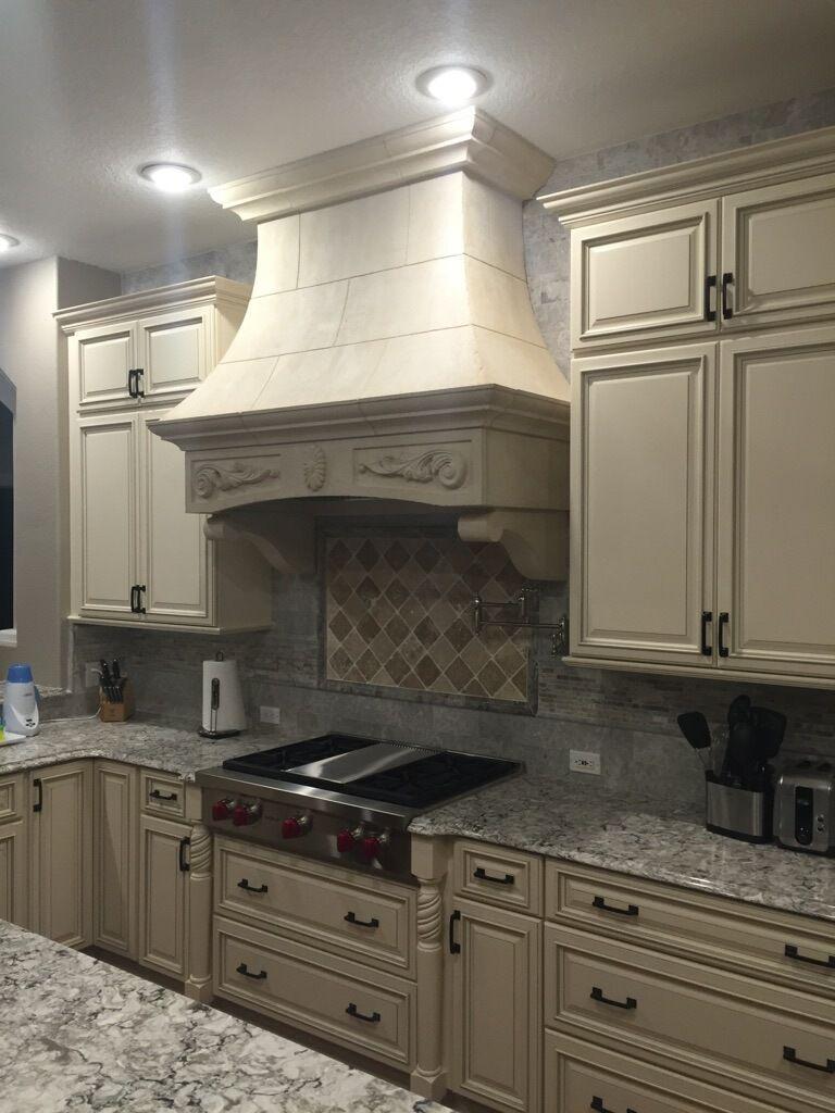Best Kitchen Gallery: Stone Kitchen Vent Hood For The Kitchen Pinterest Stone of Stone Kitchen Hoods on rachelxblog.com
