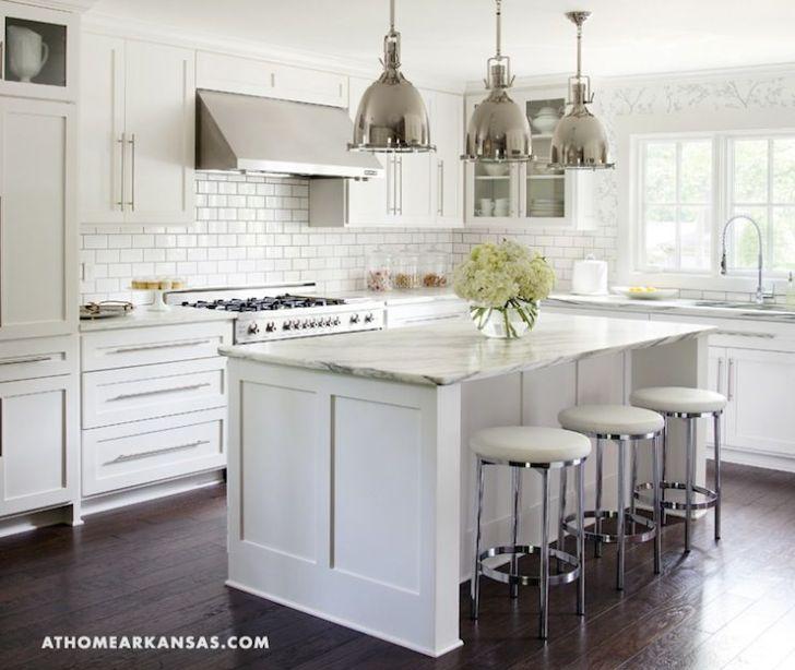 Kitchens Kitchen Reno White Island
