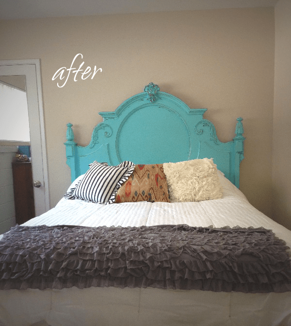 Best 25 Turquoise Headboard Ideas On Pinterest Teal