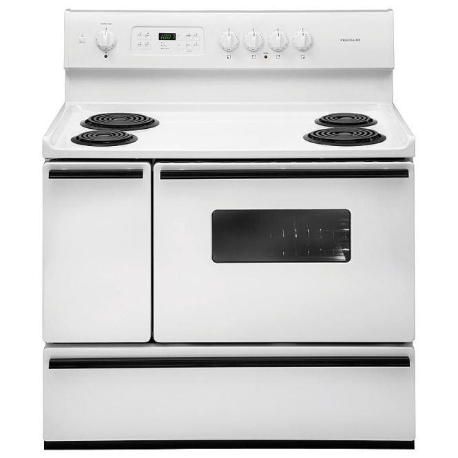 Sears Frigidaire Gas Stove - The Best Stove In 2017