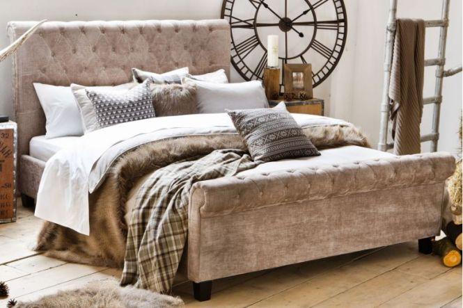 Orla King Bed Frame At Harvey Norman Ireland