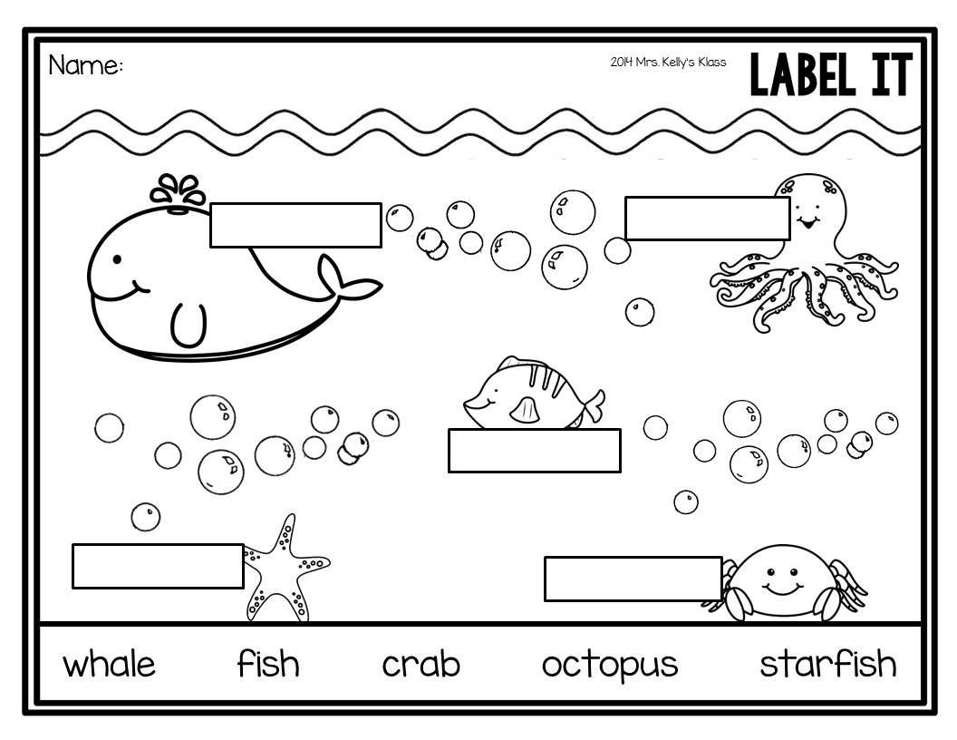 Pick Up This Freebie Sample From My Writing Station For The Year Pack Labeling List Writing