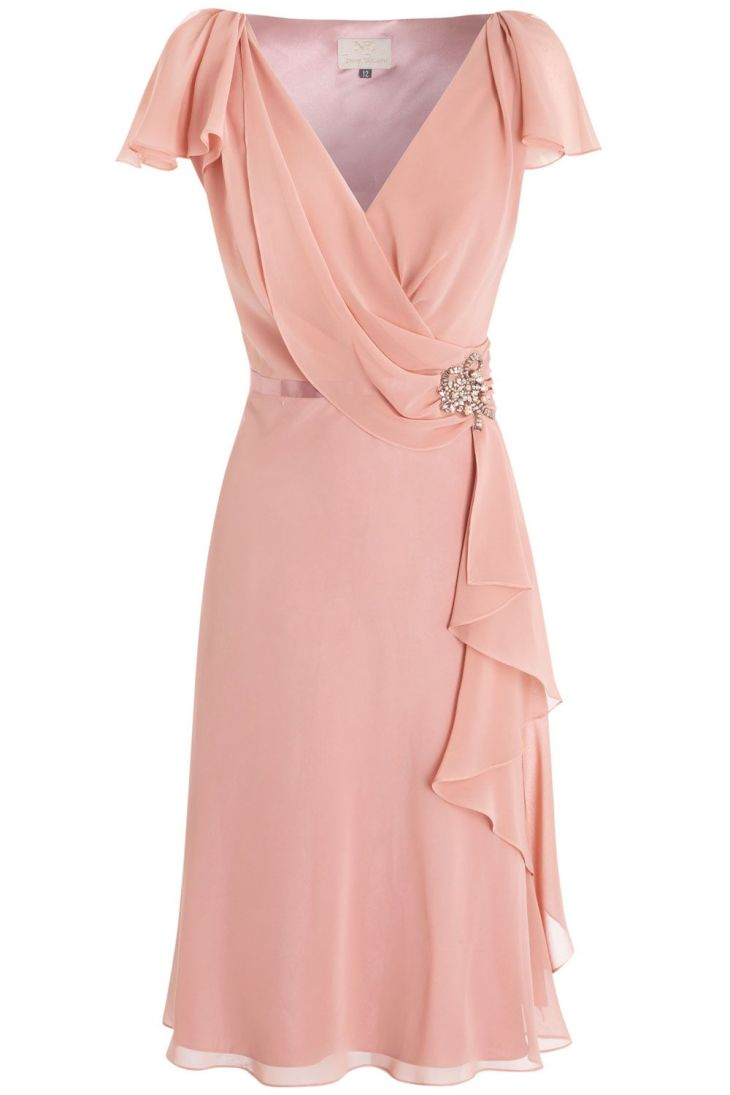 Topshop Digital Floral Print Bardot Dress   Look  Weddings