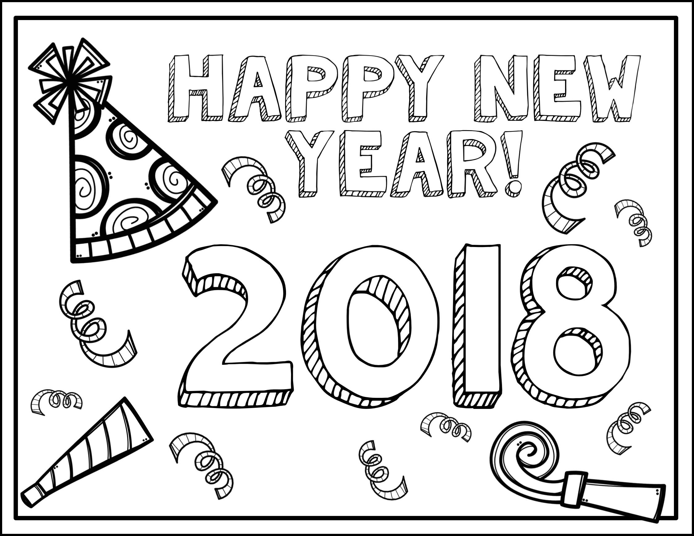 Celebrate The New Year Resolutions And Kindness Challenge