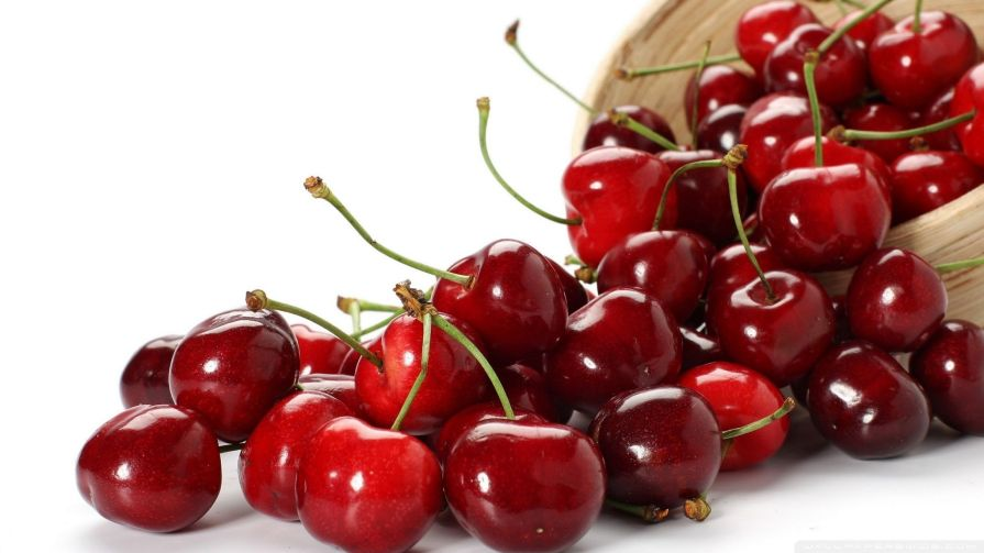 Image result for cherries antioxidants'