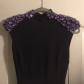 Evening dress dark purple dresses purple dress and jovani dresses