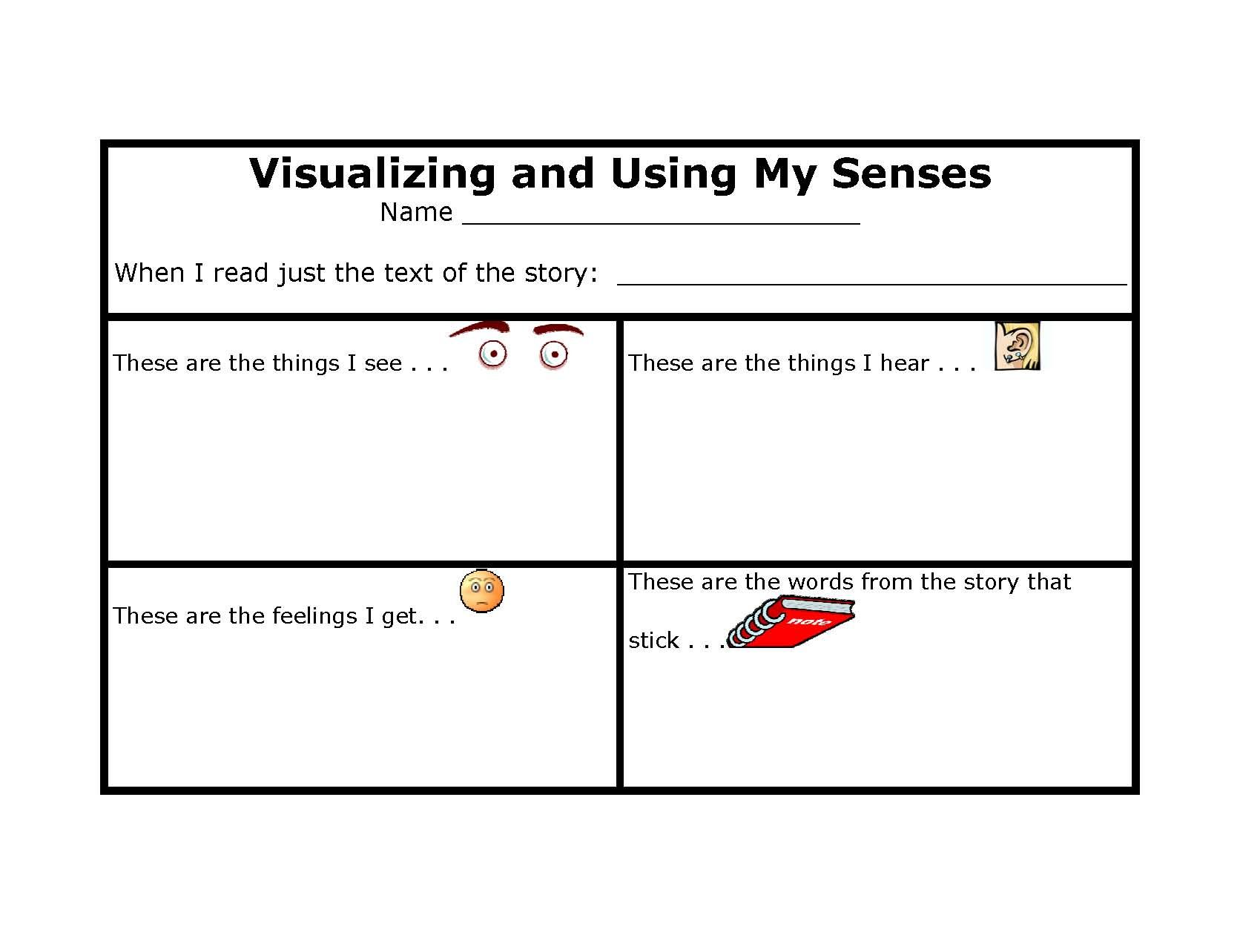 Graphic Organizer