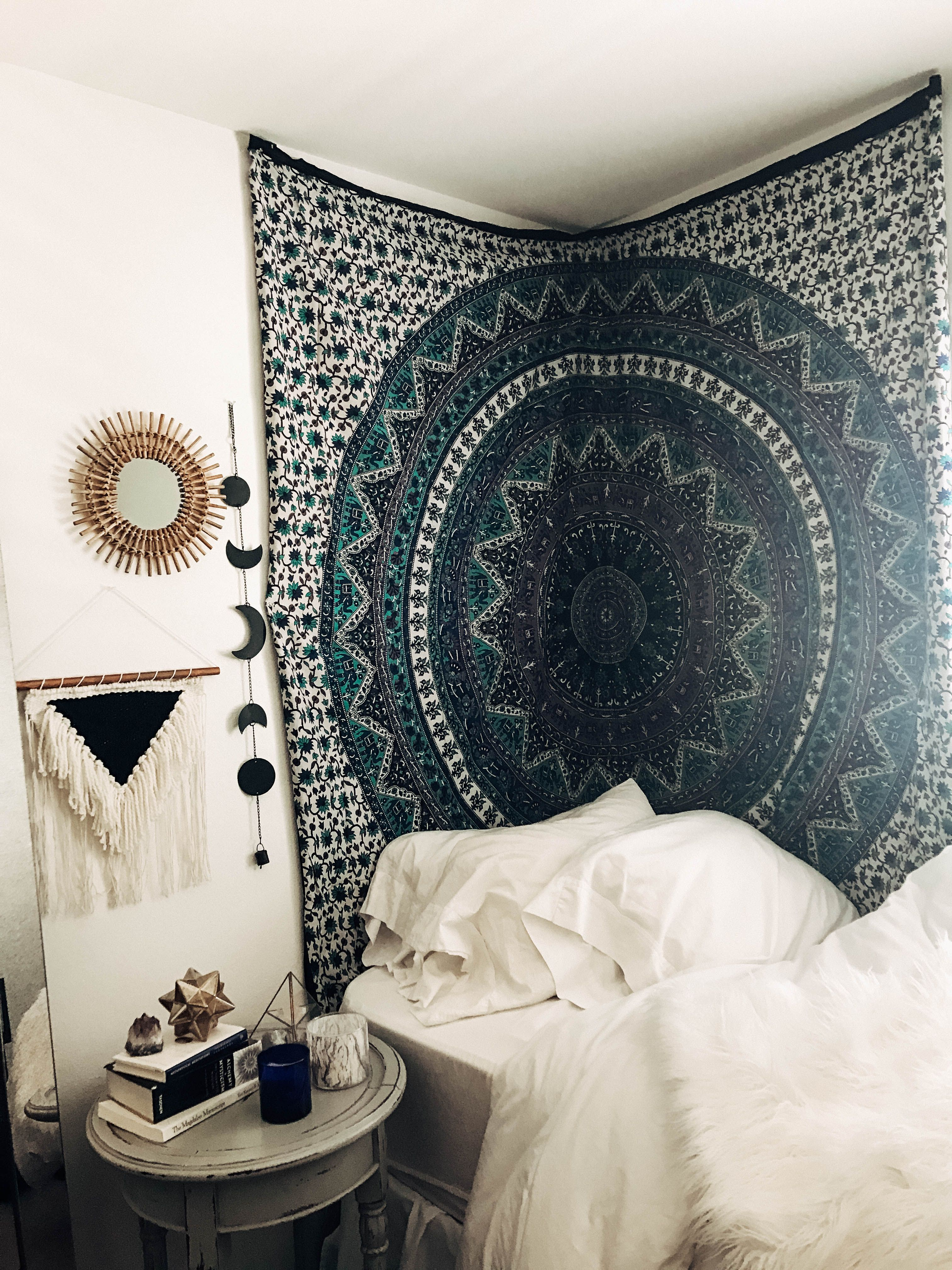 the fame mandala tapestry | bedrooms, dorm and room ideas