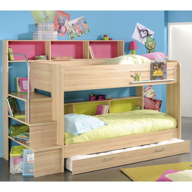 Thuka Kurt Bunk Bed A Cabin Beds World