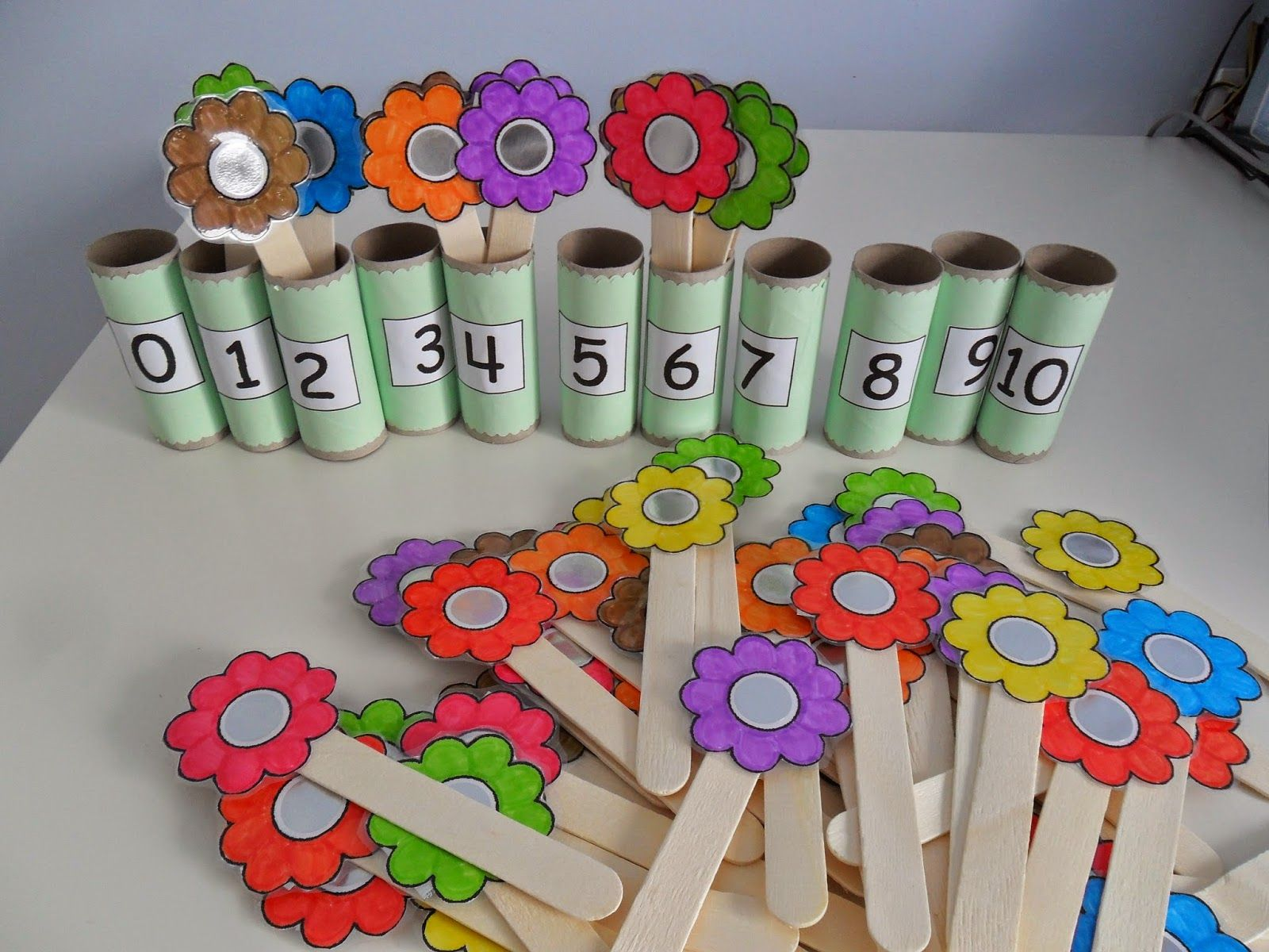 This Activity Can Grow With Your Child Start Out With