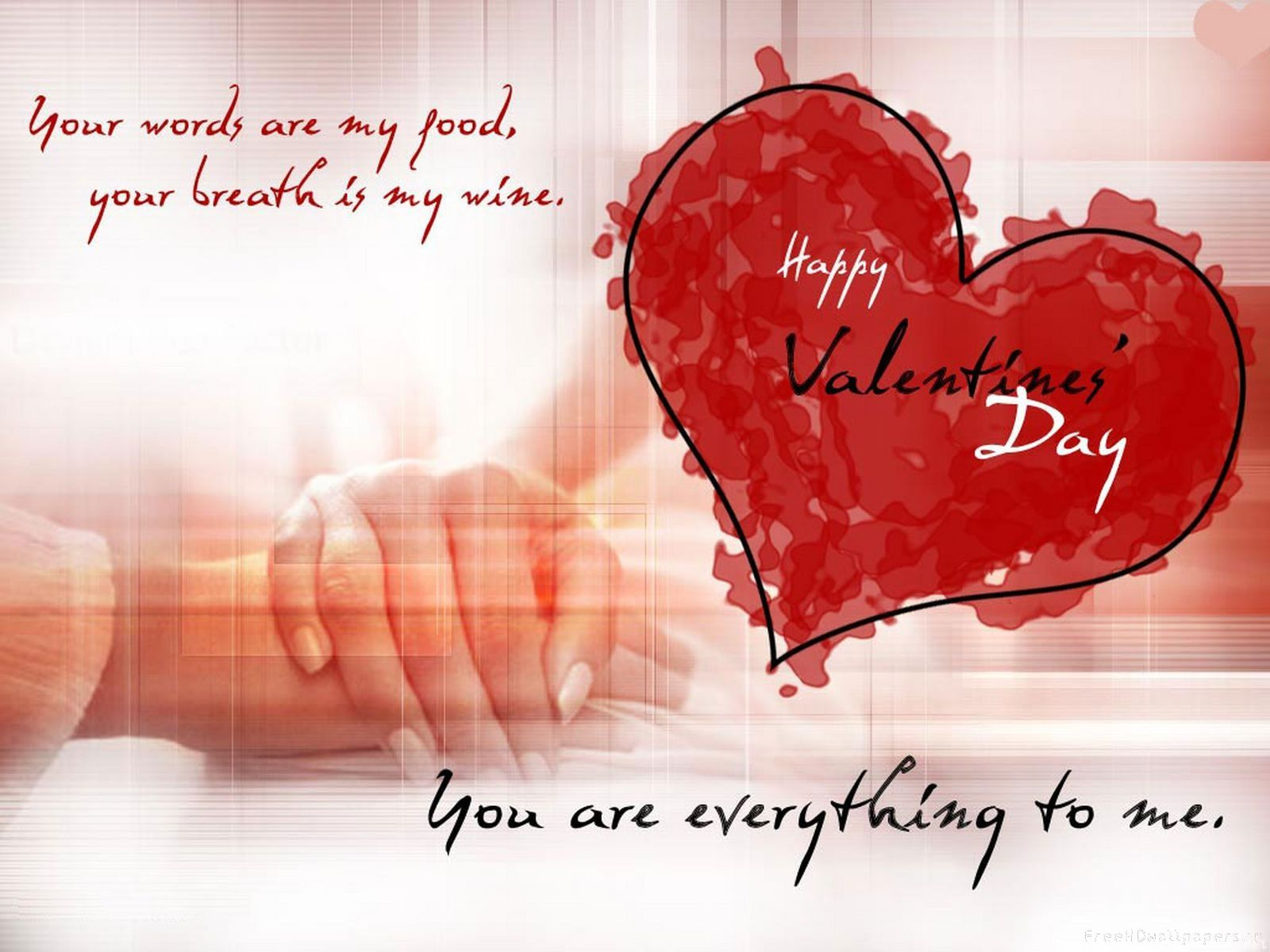 happy valintene my love   new valentines day cards picture