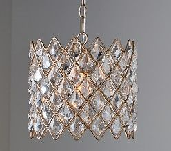 Pottery Barn Kids Chandeliers Make A Beautiful Addition To Bedroom Or Nursery Find Chandelier Lighting And Light Up The Room In Style