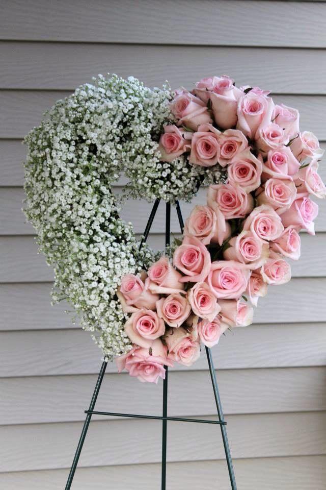 25 Unique Sympathy Flowers Ideas On Pinterest Funeral