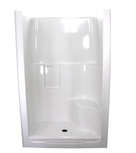 Shower Units One Piece - Photo Trend & Ideas