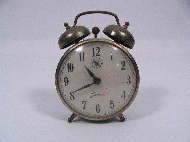Wind Up Alarm Clock Target Unique Alarm Clock