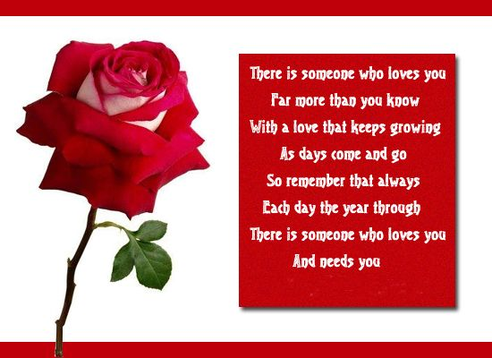 Love Poems About Flowers | flowers love poems | Recipes to ...