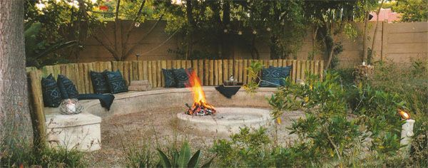 Neville Orsmond of Create a Landscape fulfilled his ... on Modern Boma Ideas id=11592