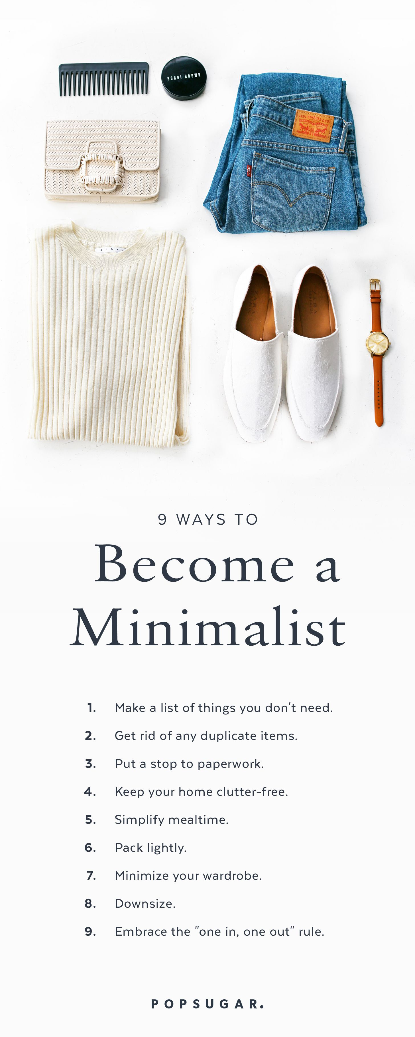 9 ways to be a minimalist minimalist lifestyle and bodies on extraordinary clever minimalist wardrobe ideas id=18148