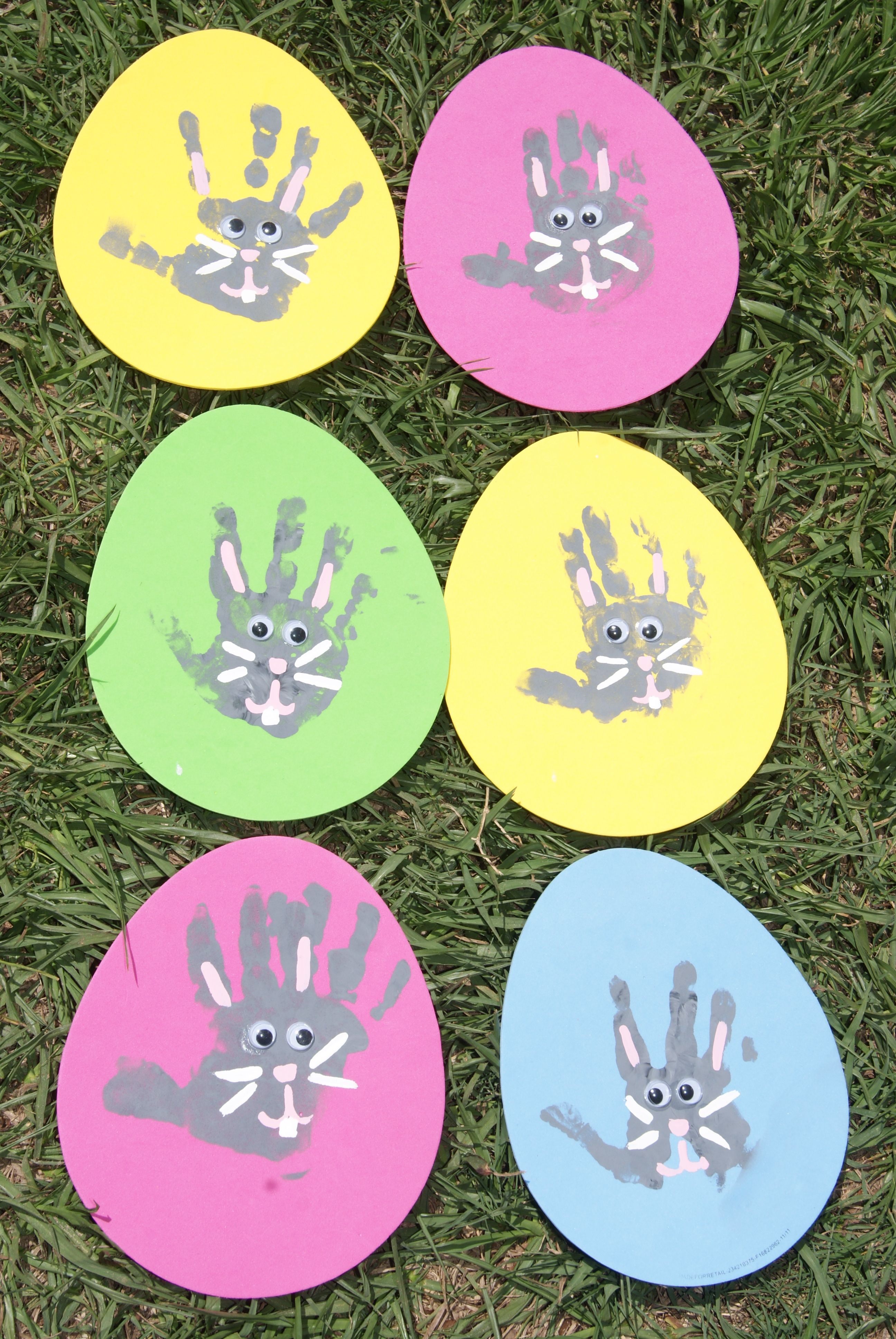 Easter Idea