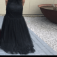 Mermaid style prom dress plus size dress prom mermaid and prom
