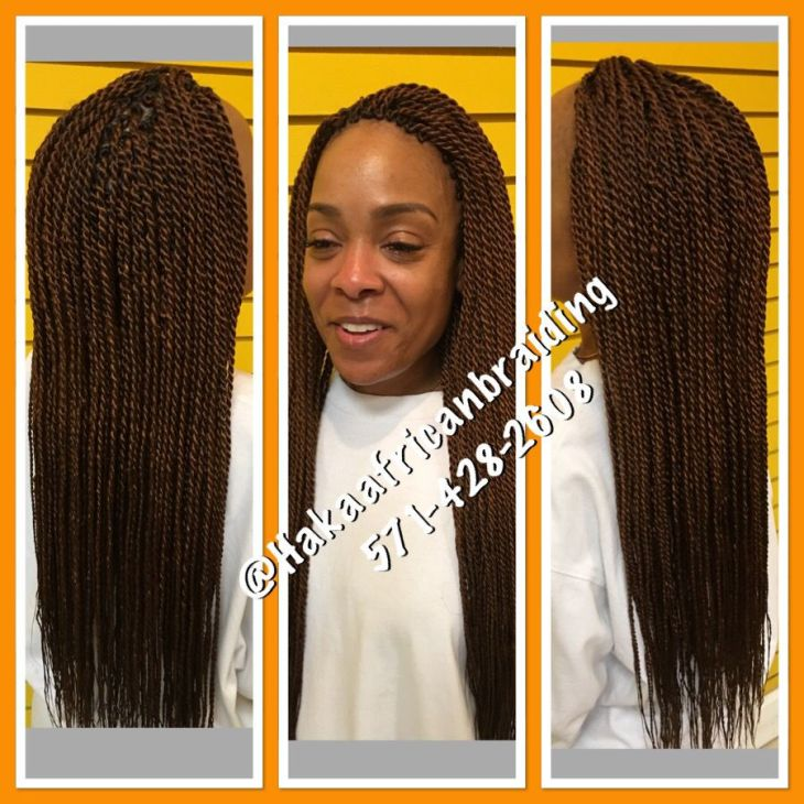 Twisted Tuesday Everyone Get any twist style done today at a