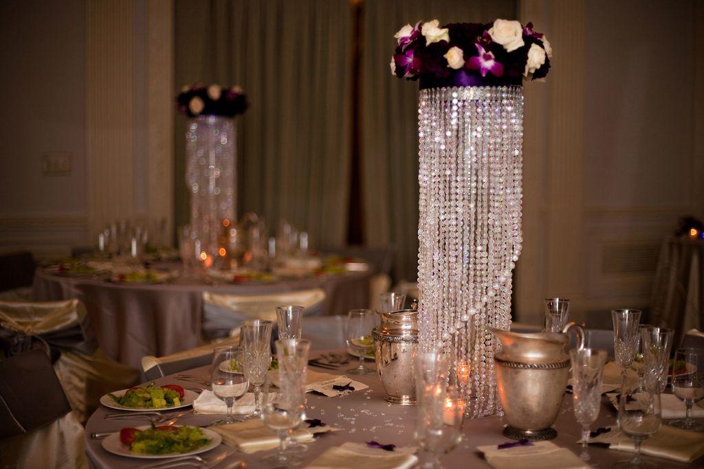 Best 25 Chandelier Centerpiece Ideas On Pinterest Wedding Centerpieces Wedding Flower