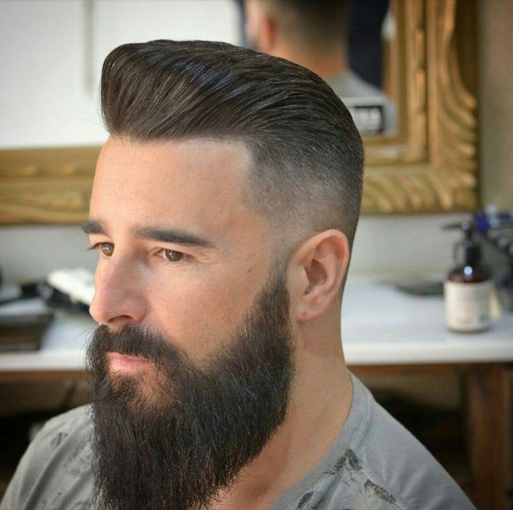 thebarber  Menus hairstyle for shortmediumlong  Pinterest  Hair