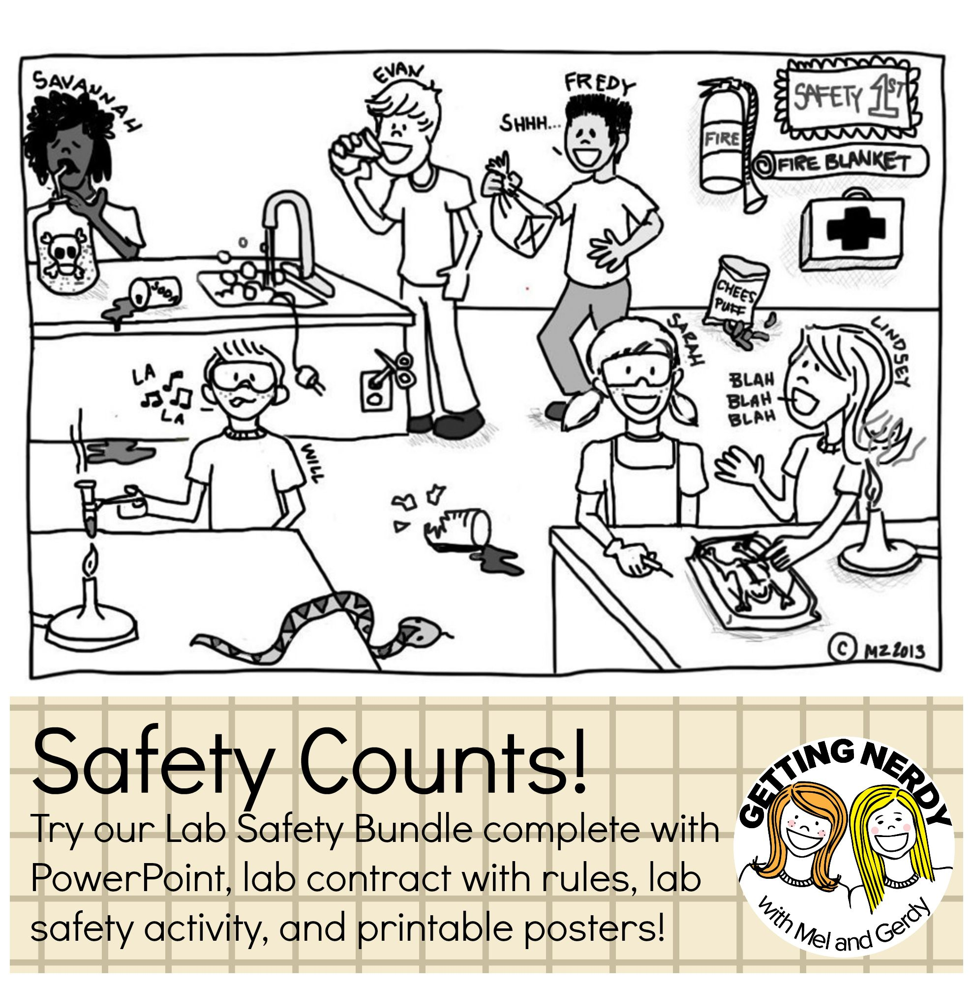 Safety Counts Use A Mishap Poster To Discuss The Rights