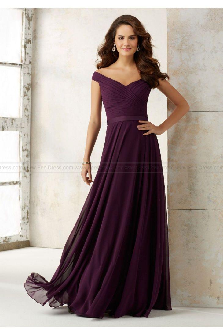 Mori Lee Bridesmaid Dress Style Wedding Ideas with my Lady