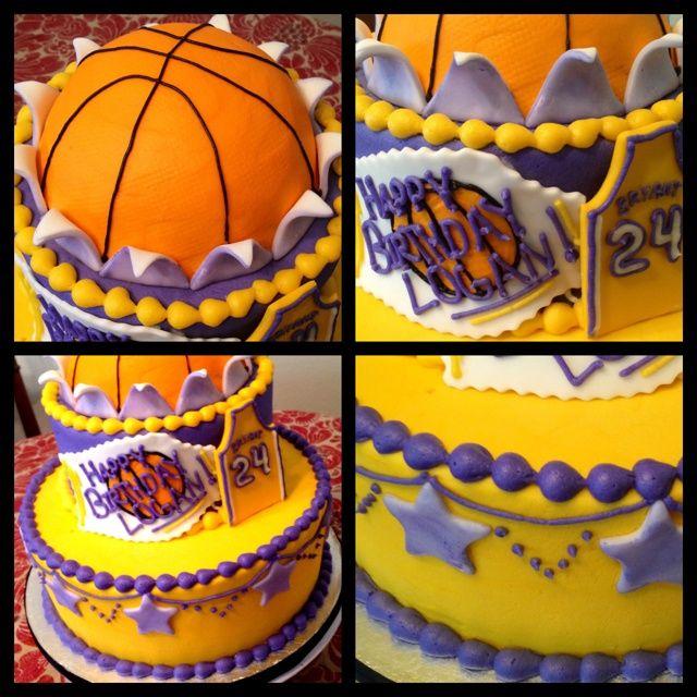 Cake Decorating Birthday Party Los Angeles