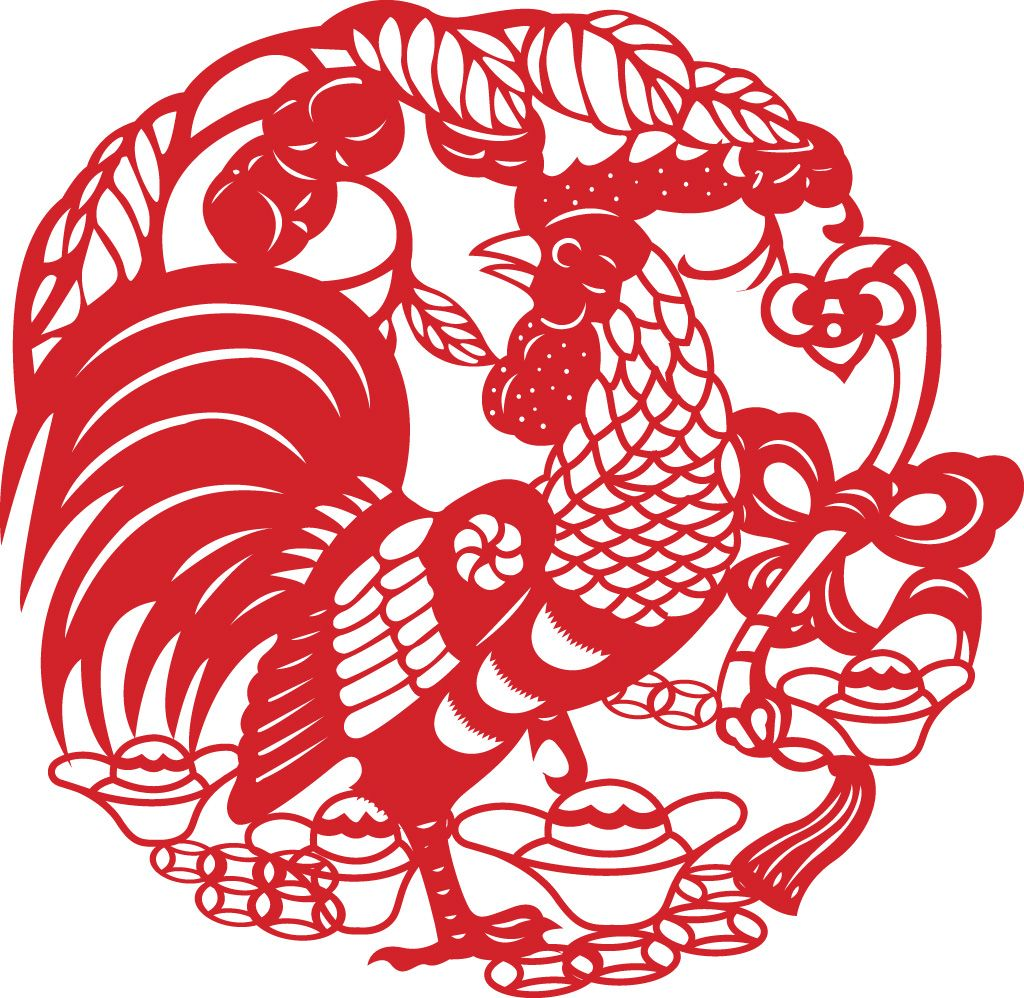 Free Rooster Pictures To Print