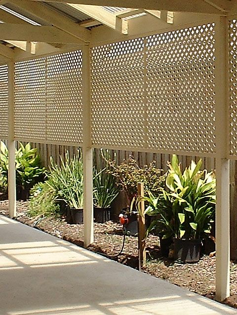 Privacy Fence Decorations On Pinterest Wood Fence Gates