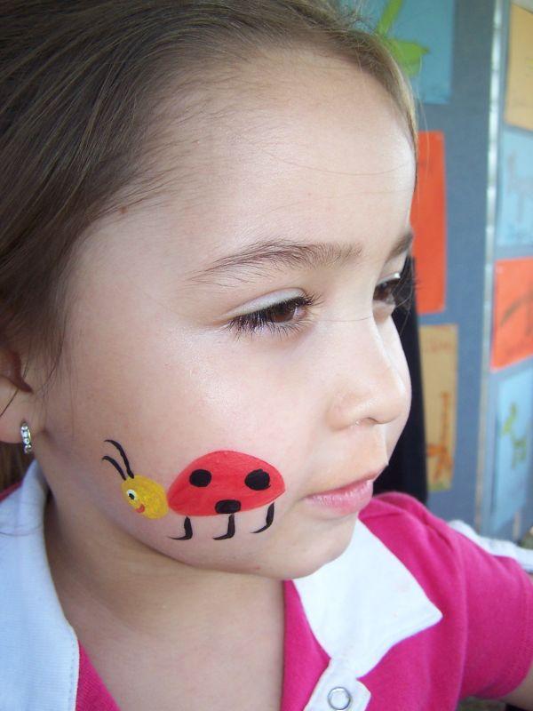 lady bug | For kids | Pinterest