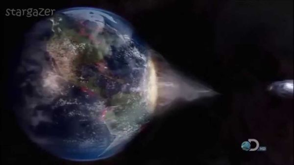 How a black hole would destroy the Earth httpwww