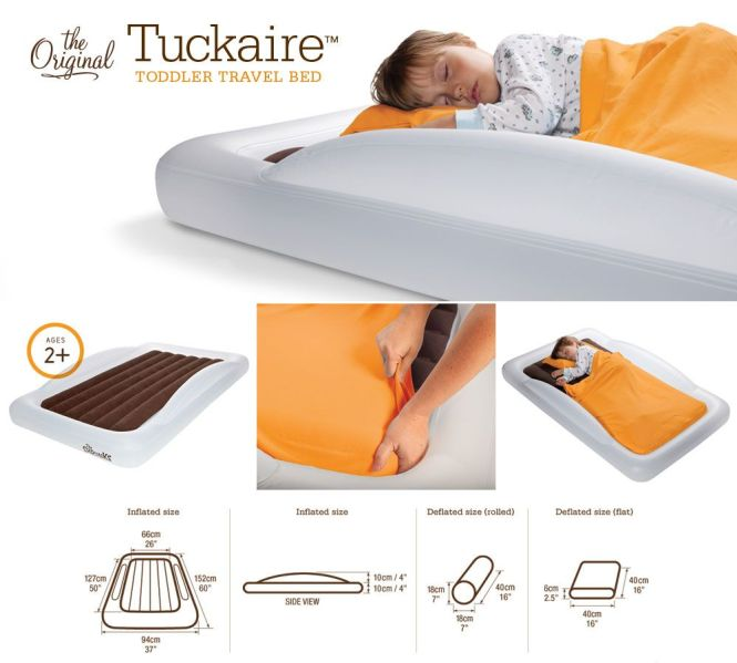 The Shrunks Toddler Travel Bed Is Perfect For Sleepovers And Kids Transitioning To A Feel Secure Cozy Right At Home
