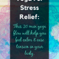 Yoga for stress relief yoga for relaxation yoga for anxiety yoga