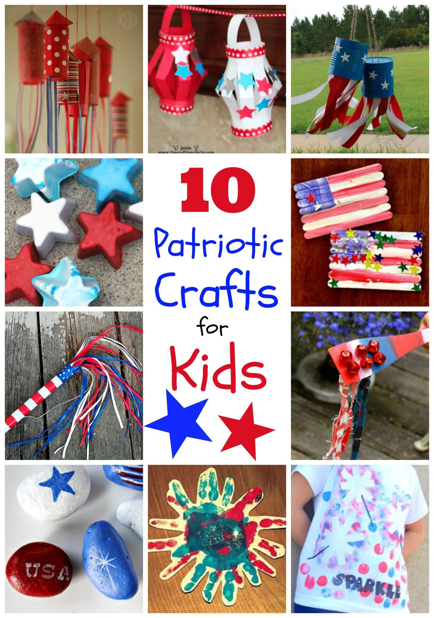 4th Of July Worksheets For Preschoolers