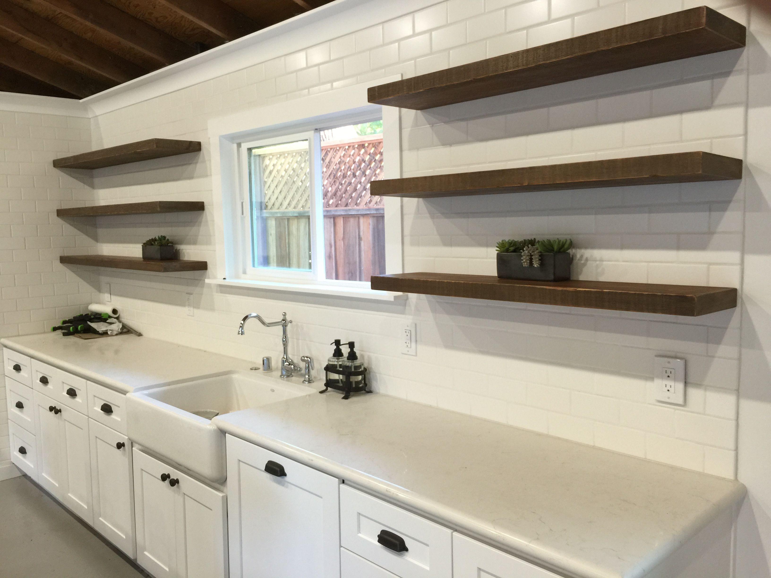 interchangeable floating shelves alex slarve kitchen on floating shelves kitchen id=61083