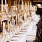 Wedding decoration ideas centerpieces  Gloriously Picturesque Wedding Centerpieces  Centerpieces