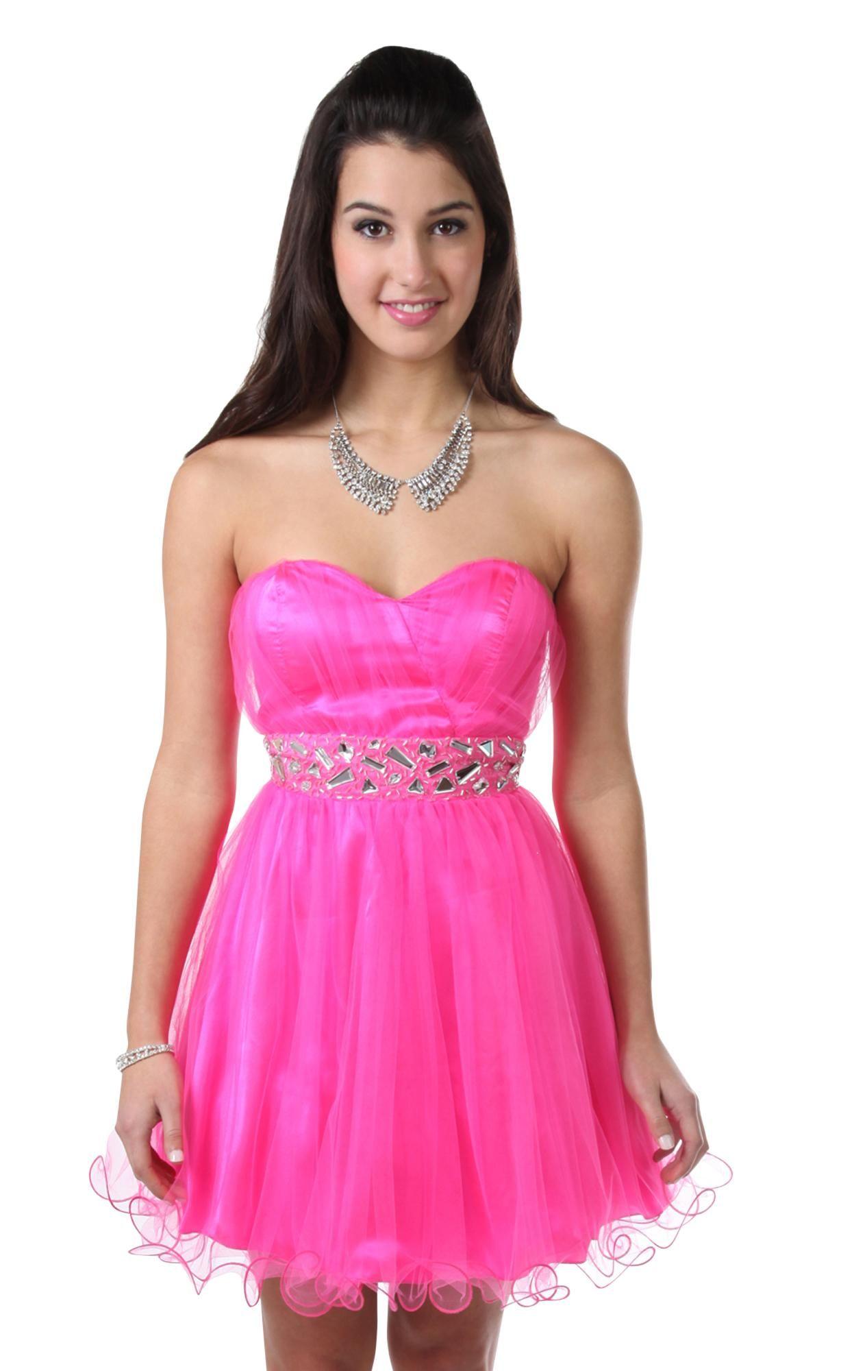 Deb Shops Prom Dresses