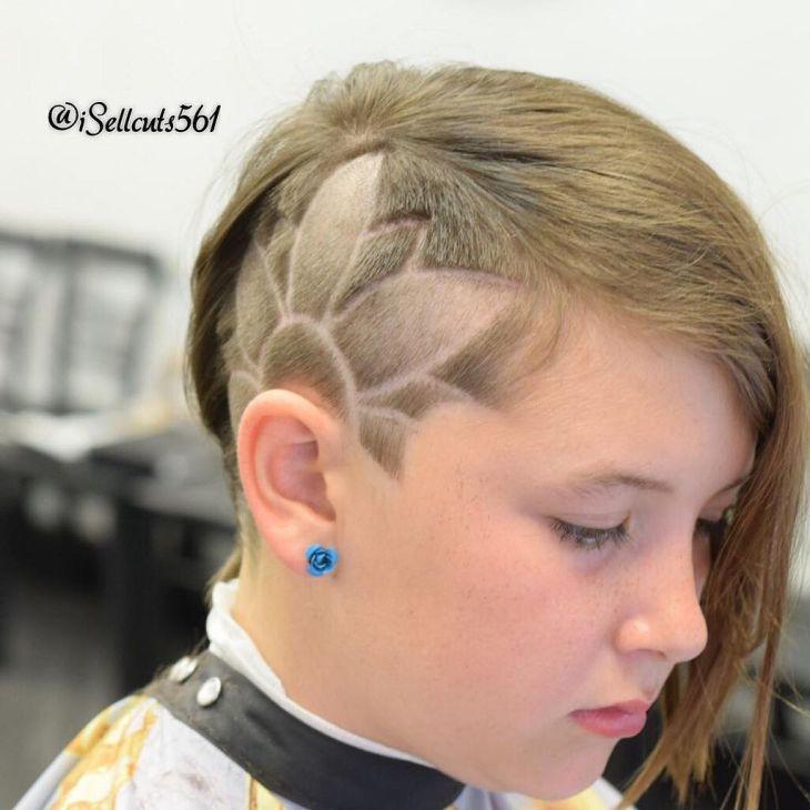 isellcuts  Undercut Hair undercut and Hair tattoos