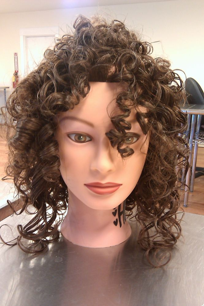 How to get curly hair back after relaxer the best curly hair 2017 34 new curly perms for hair styles perm urmus Choice Image