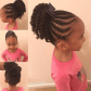So adorable via returningnatural blackhairinformation
