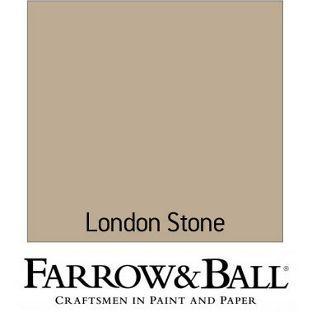 Farrow Ball Exterior Masonry Paint London Stone No 6 5l From Homebase